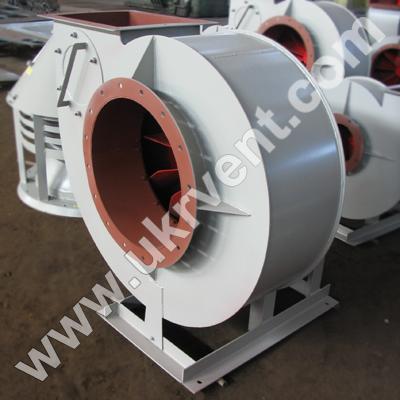 Вентилятор ВРПВ пылевой 1 исполнение правый 0 градусов