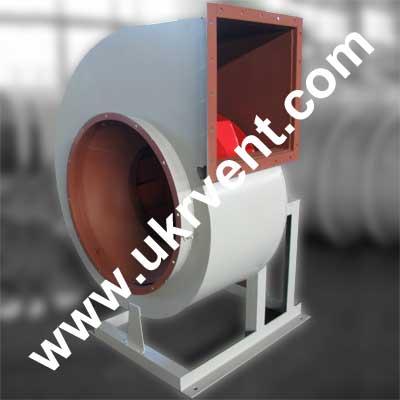 Вентилятор радиальный низкого давления ВЦ 4-75 2,5