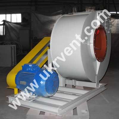 Вентилятор центробежный пылевой ВЦП 7-40 №6,3