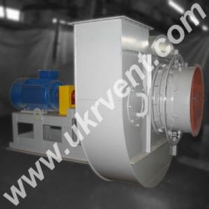 Вентилятор ВДН 95-40-11,2 исполнение 3