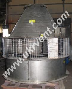 Вентиляторы ВКР характеристики купить вентилятор крышный дымоудаления