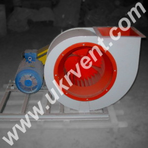 Вентилятор радиальный ВР 189-57-4 исполнение 5 (ВЦ 9-57 №4) Харьков