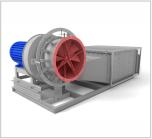 Агрегат отопительный СТД 300 (аналог АО-ВВР, АО-ПВР)