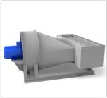 Агрегаты АО-ЕВО (СФОО) электрические с осевым вентилятором
