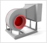 Агрегаты АО-ЕВР (СФОЦ) электрические с радиальным вентилятором