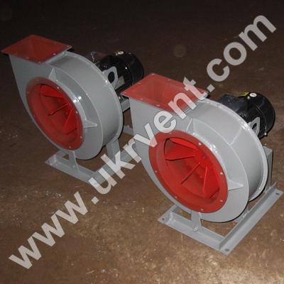 Вентиляторы пылевые ВЦП 5-45 №2,5 правые 0 градусов 1 исполнение пылевой вентилятор цена