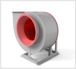Вентиляторы радиальные среднего давления ВР 189-57 (ВЦ 9-57)