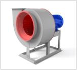 Вентиляторы радиальные среднего давления ВР 287-46 (ВЦ 14-46)