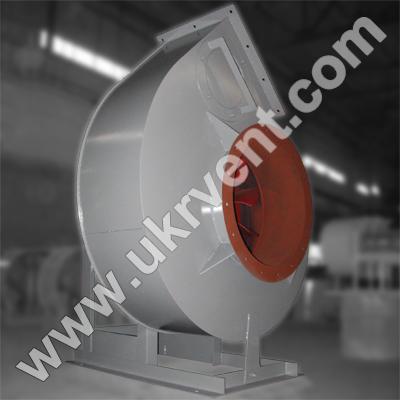 Вентилятор ВРПВ 8 Правый 45 градусов 1 исполнение