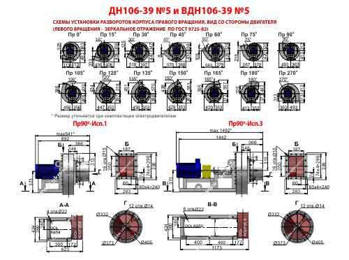 Дымосос ДН 5 технические характеристики, цена, купить, прайс лист