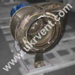 Вентилятор ВЦ 14 46 2 5 взрывозащищенный