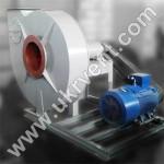 ВЦ 6-28 8 вентилятор радиальный высокого давления, технические характеристики