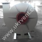 ВВД 10 вентилятор высокого давления, Вентилятор ВВД10