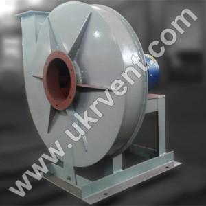 Вентилятор ВВД 5 правый 90 градусов производство вентиляторный завод Укрвентсистемы