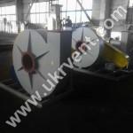 Вентиляторы высокого давления ВЦ 6-28 8, характеристики
