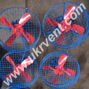 Вентиляторы охлаждения трансформаторов ВОТ №360-450 К У1 Харьков, Украина