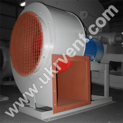 ВЦ 4-75 №5 1исп Левый 270 градусов Вентилятор центробежный низкого давления