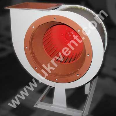 Вентилятор центробежный ВЦ 14-46 №2,5 правый 0 градусов
