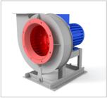 Вентилятор высокого давления ВР 12-26
