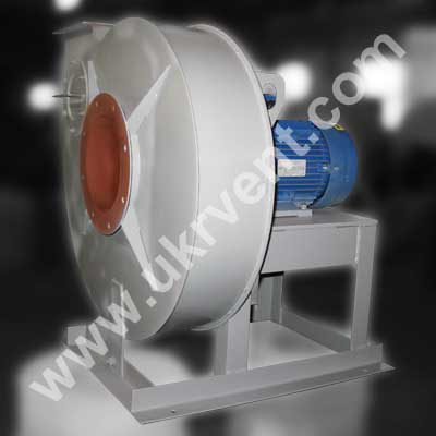 Вентилятор высокого давления ВЦ 6 28 5 1исп. Правый 0 градусов