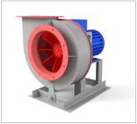 Вентиляторы пылевые ВЦП 110-43 (ВЦП 5-45)