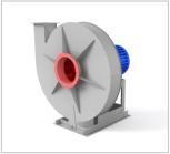 Вентилятор высокого давления ВВД