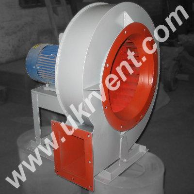 Производство вентиляторов ВР 217-30