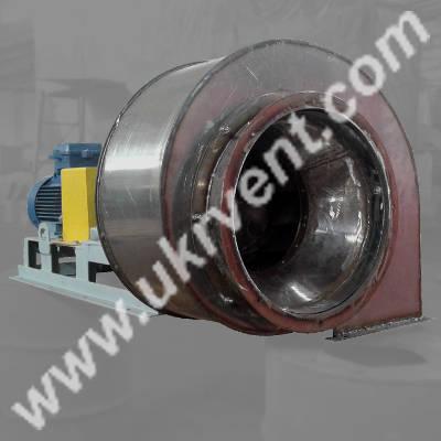 Изготовление вентилятора низкого давления в ц4-75-3,15 исполнение 3 Харьков Украина