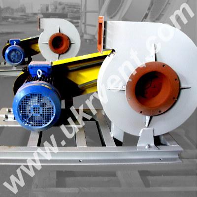 Изготовление и производство АВД-3,5 исполнение 5 Укрвентсистемы Харьков Украина