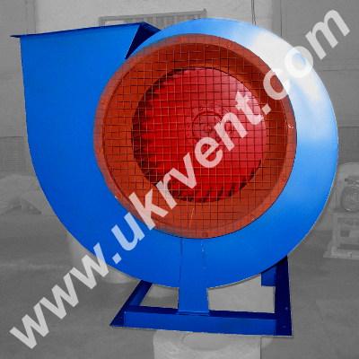 Изготовление вентиляторов среднего давления ВР287-46-6,3