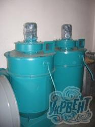 Пылеуловитель ИРП-1