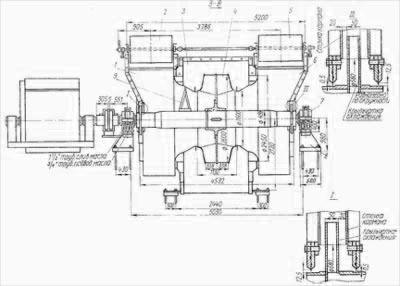 Дымососы типов ГД-26Х2