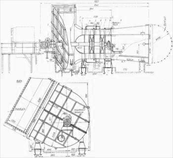Вентилятор типа ВДОД-31,5