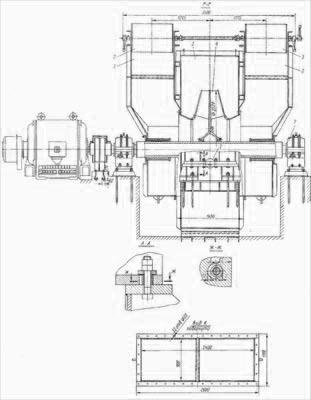 Дымосос ДЦ-25Х2