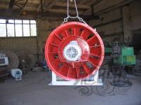 Вентилятор осевой В-2,3-130-8