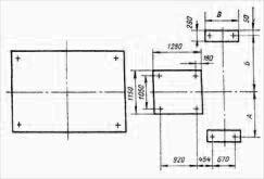Вентилятор ВМ-180/1100-1