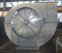 Вентилятор ВЦ 4-75-16 с клиноременной передачей