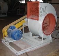промышленные вентиляторы ВЦ 9-57-5 Украина
