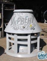 Вентилятор ВДР-6,3