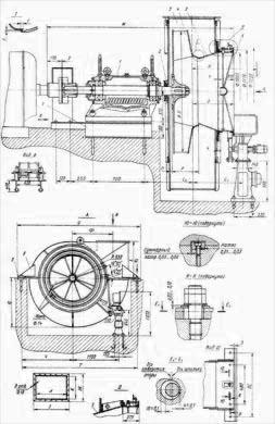 Вентилятор ВГДН-17