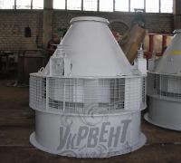 Вентилятор ВКР-12,5