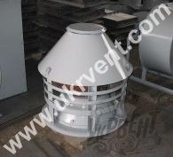Вентилятор ВКР-5