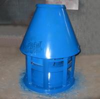 Вентилятор ВКР-5 взрывозащищенный