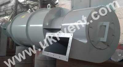 ЦН-15-700-1У пылеулавливающий агрегат