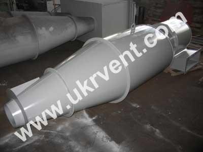 циклон ЦН-15У-800х1У с улиткой