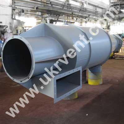 Циклон ЦН-15-1000 производство Укрвентсистемы