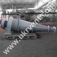 Циклон УЦМ-38 400 производство Укрвентсистемы
