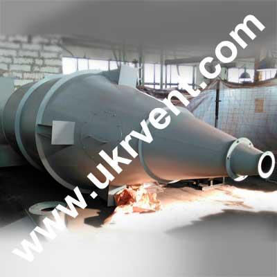 Цилон ЦОЛ 18 центробежные пылеотделители