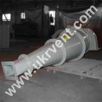 Циклон УЦМ-38 для мучной пыли