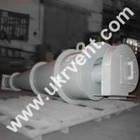 УЦМ-38 400 циклон для мучной пыли